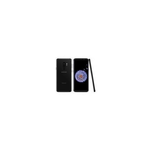 GSM Unlocked Samsung Galaxy S9+ 64GB Midnight Black (Refurbished)