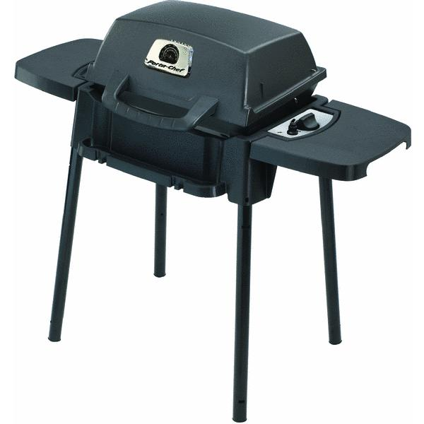 Porta-Chef Portable Gas Grill