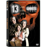 13 Ghosts by COLUMBIA TRISTAR HOME VIDEO