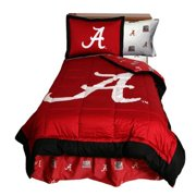 College Covers Collegiate Reversible Comforter Set