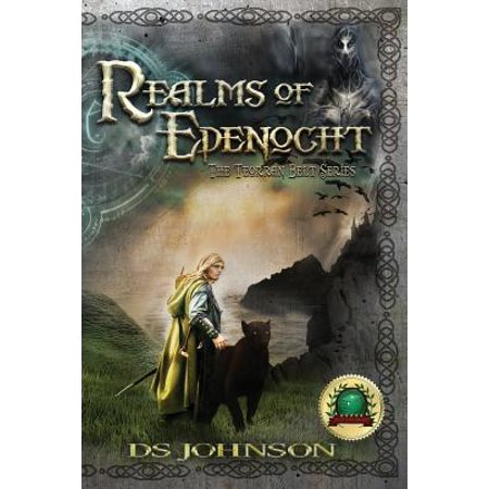 Young Fantasy Tube (Realms of Edenocht : A Young Adult Fantasy Action Adventure)