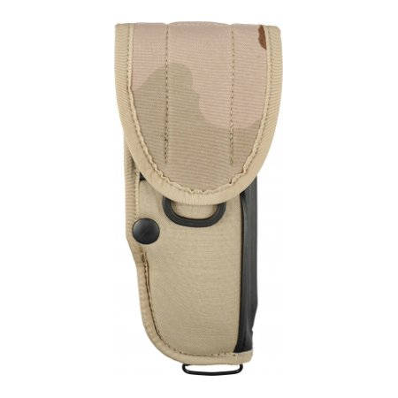 (Bianchi Military Universal Holster with Trigger Guard (Camo, Size 1) - 22630 - Bianchi)