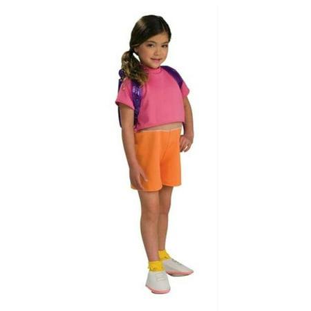 Costumes for all Occasions RU883132T Dora Child Toddler - Dora Costume For Toddler