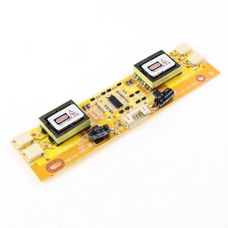 Unique Bargains CCFL 4-Lamps Universal Inverter LCD TV Laptop Screen Repair  Parts