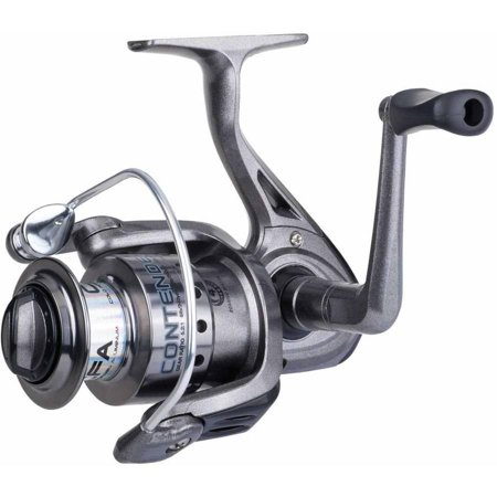 Shakespeare Contender 20 Spinning Reel, Clam Package (Spin Clam)