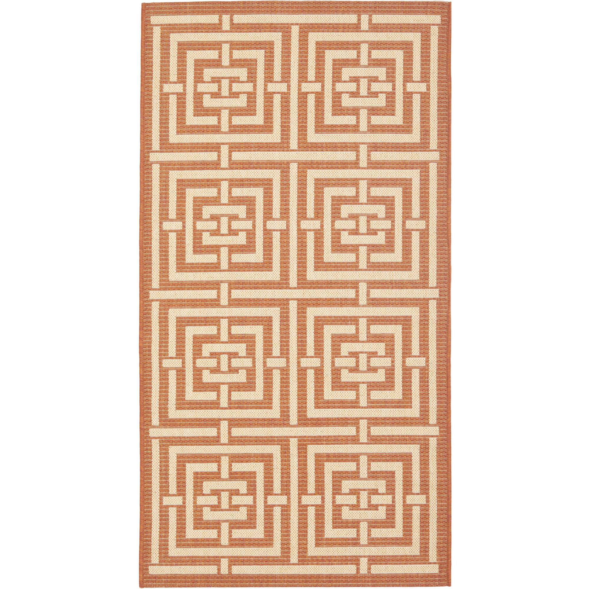 Safavieh Courtyard Ariana Indoor/Outdoor Area Rug