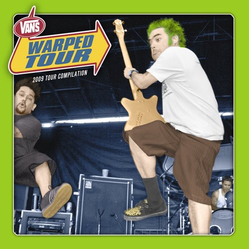 2009 Warped Tour Compilation