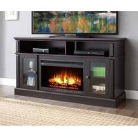 Barston Laminated Wood Fireplace