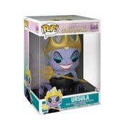 "Funko POP! Disney: The Little Mermaid - 10"" Ursula (Glow)"