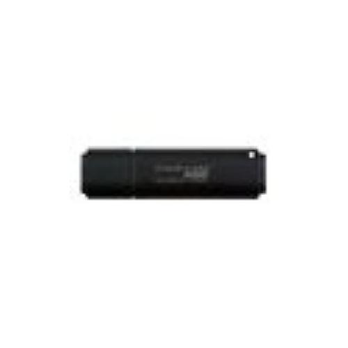 Kingston DataTraveler 6000 - USB flash drive - 32 GB - USB 2.0 - FIPS 140-2 Level 3