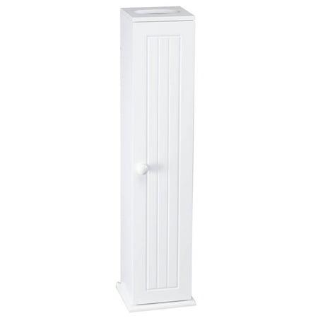 Toilet Tissue Tower by OakRidge