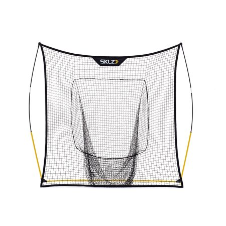 SKLZ 5x5 Baseball/Softball Batting Practice & Training Net