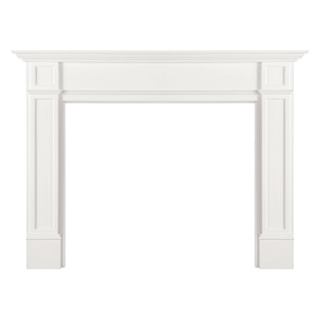 Pearl Mantels The Marshall Fireplace Mantel Shelf