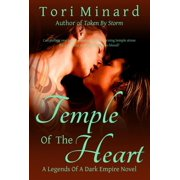 Temple Of The Heart - eBook
