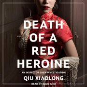 Death of a Red Heroine - Audiobook