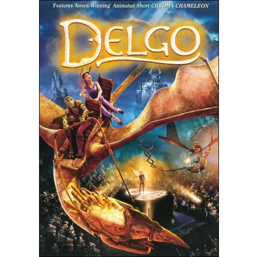 DELGO (DVD/WS-1.78/SAC/ENG-FR-SP SUB/RE-PKGD)