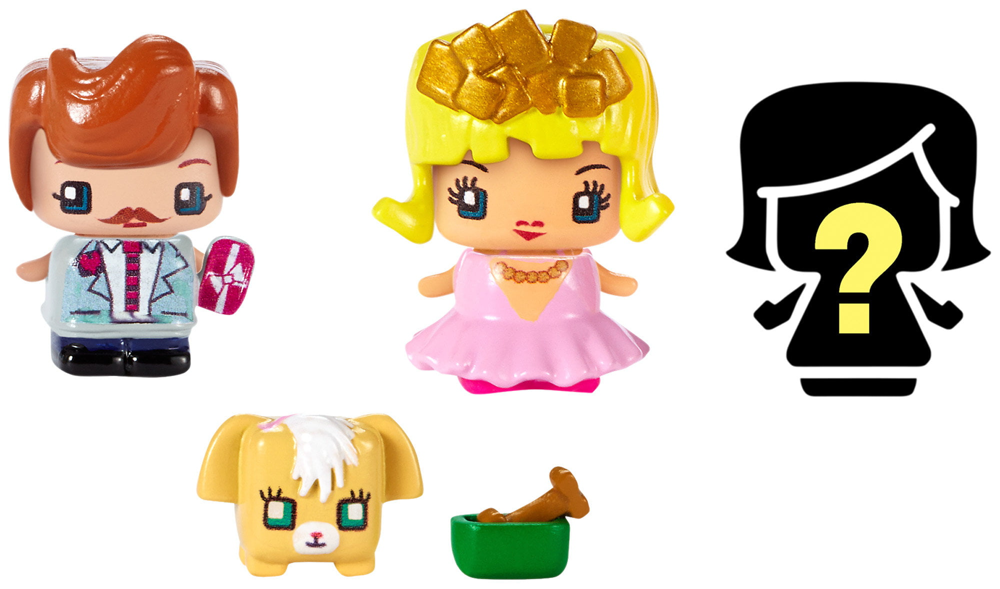 My mini mixieqs heiress 4 pack walmart com
