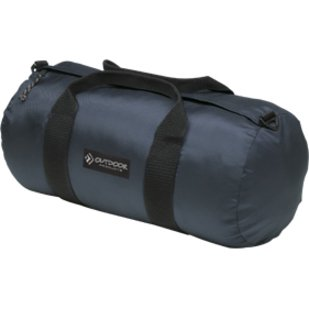 Outdoor Products Deluxe Small Duffel Bag - Black