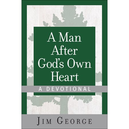 A Man After God's Own Heart--A Devotional (First Black Man To Own A Bugatti)
