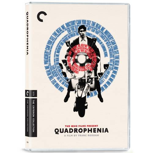Quadrophenia (Widescreen)