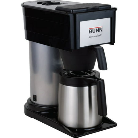 Bunn Commercial Iced Tea Maker - BUNN 10-cup Thermofresh Home Brewer