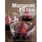 Margaret Fultons Favourites - eBook