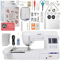 Embroidery Machines - Walmart com