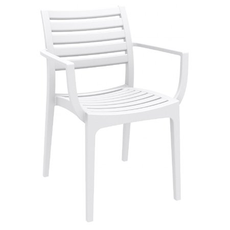 Compamia Ares Resin Square Patio Dining Set ()