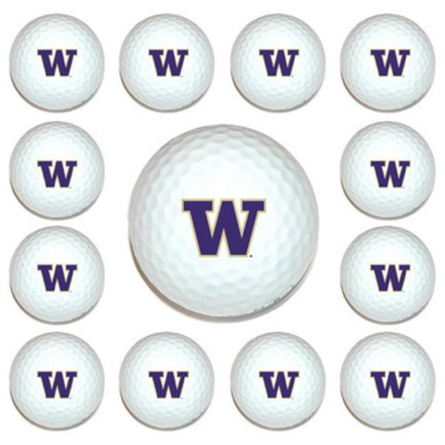 Washington Huskies Dozen Ball Pack