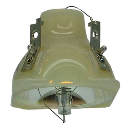 Original Philips Projector Lamp Replacement with Housing for Optoma BL-FU180C - image 1 de 5