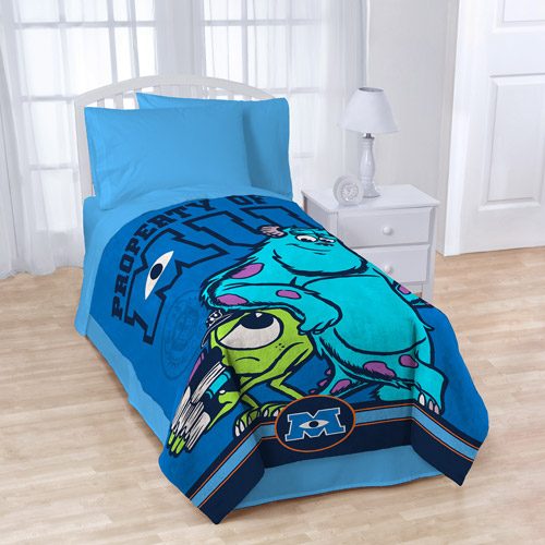 Disney's Monsters University Stare Blanket