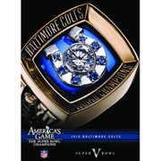 NFL America's Game: 1970 Colts (Super Bowl V) by