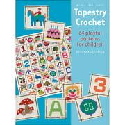 Milner Books-Tapestry Crochet, Pk 1, Milner
