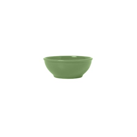 Syracuse China 903046003 Cantina Sage 18 Ounce Nappie - 12 / CS (Cantina Sage)