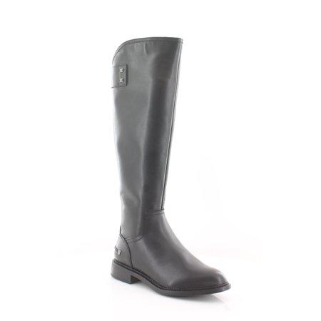 Franco Sarto Henrietta Women's Boots Blk Size 5.5 M