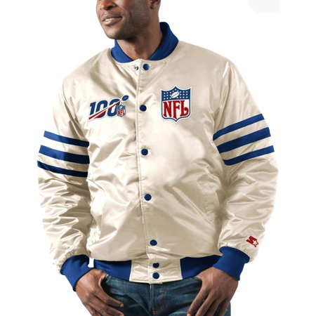 All Nfl Satin Jackets Price Compare
