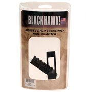 BLACKHAWK! Swivel Stud Picatinny Rail Adapter