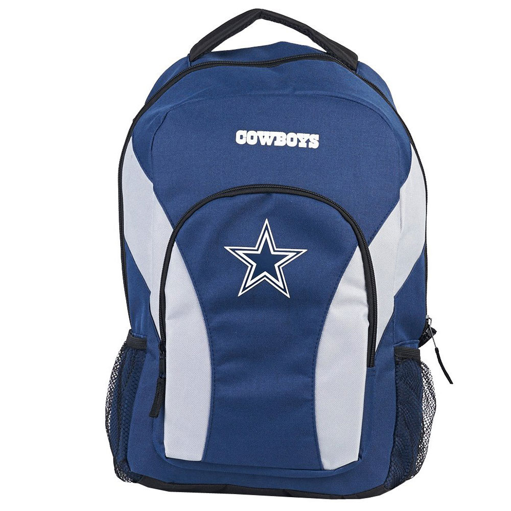 Dallas Cowboys NFL Draft Day Backpack