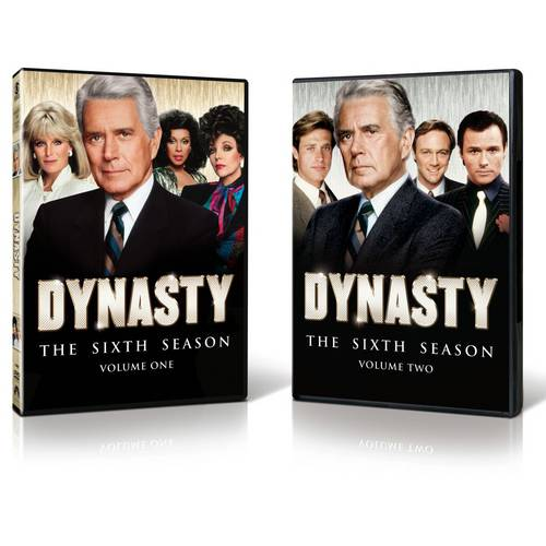 Dynasty: The Sixth Season (Full Frame)
