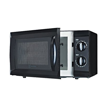Westinghouse WCM660B 600 Watt Counter Top Microwave