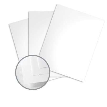 Sterling Premium Digital White Paper - 11 x 17 in 100 lb Text Gloss C/2S 10% Recycled 500 per Ream