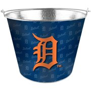 Metal Bucket Detroit Tigers-drinkware