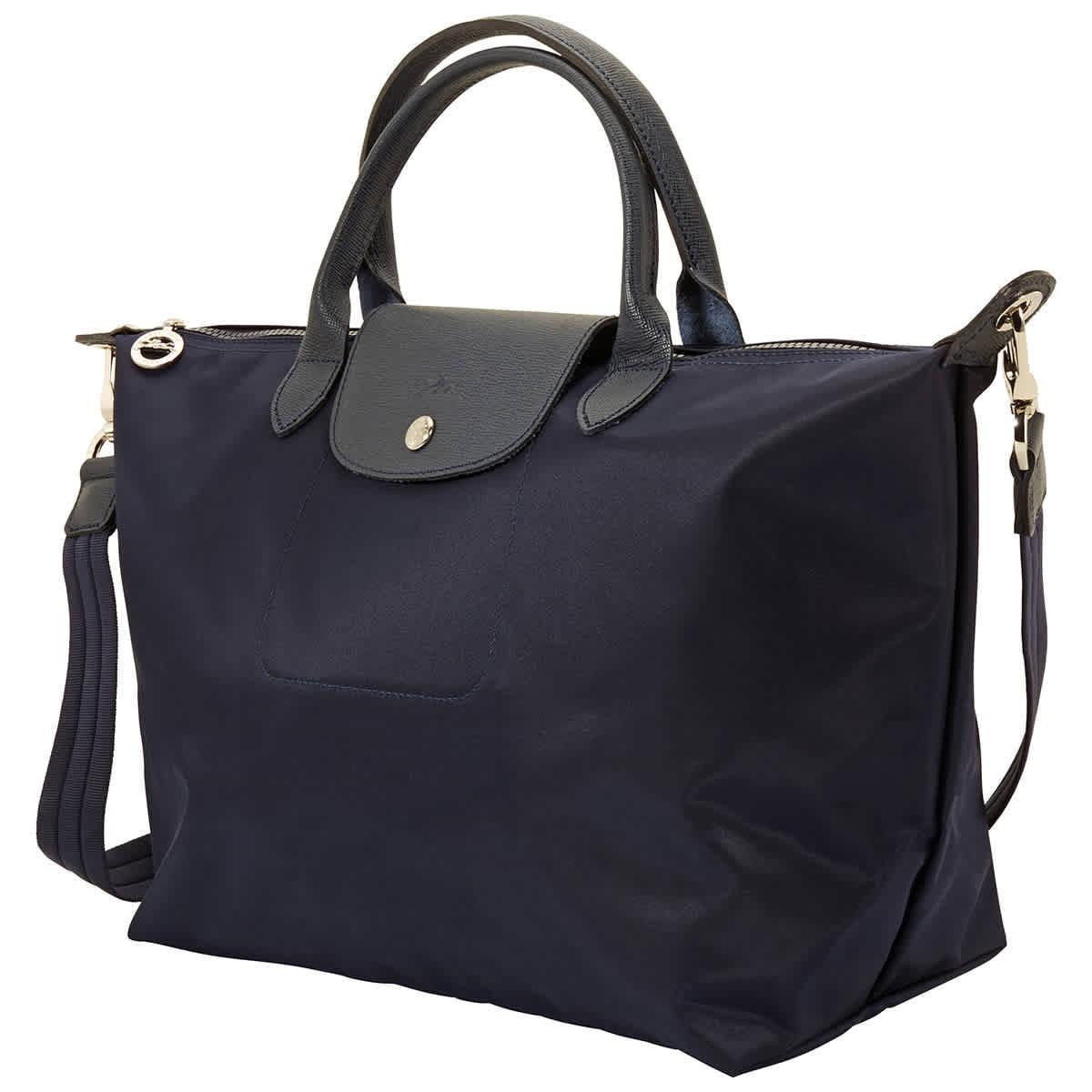 Longchamp Ladies Le Pliage Neo Medium Tote Bag - Walmart.com
