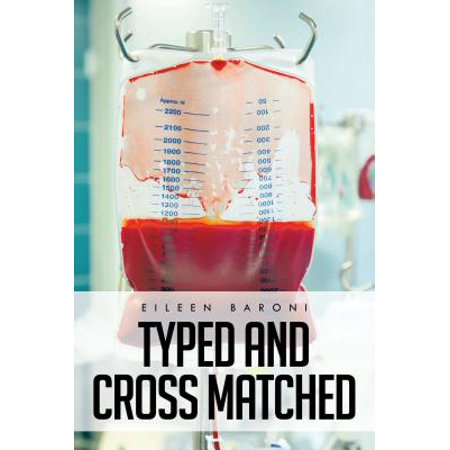 Typed and Cross Matched - eBook