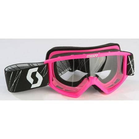 Scott USA 89Si Youth Goggles