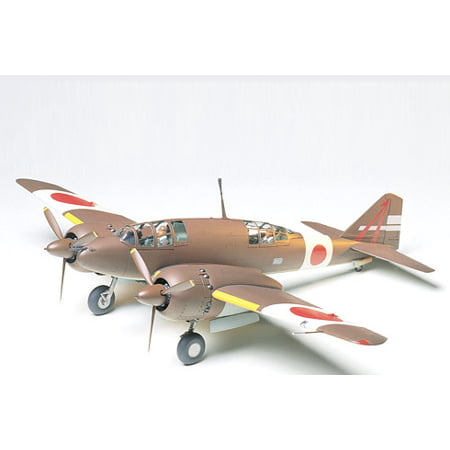 Tamiya 61057 1/48 Heinkel He219 Uhu Aircraft