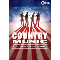 Ken Burns: Country Music (DVD)