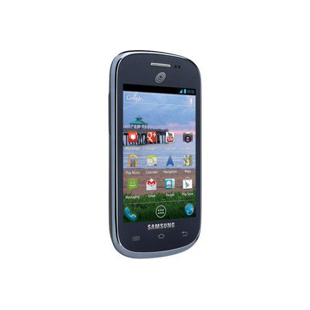 Tracfone Samsung Galaxy Centura S738c Prepaid Cell Phone
