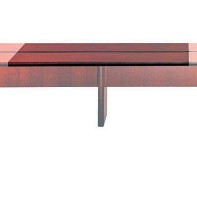 Mayline Corsica Series Modular Adder Conference Table Top Walmartcom - Mayline corsica conference table