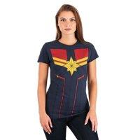 I Am Captain Marvel: Navy